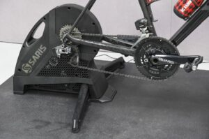 Saris CycleOps H3 Direct Drive Smart Bike Trainer Review