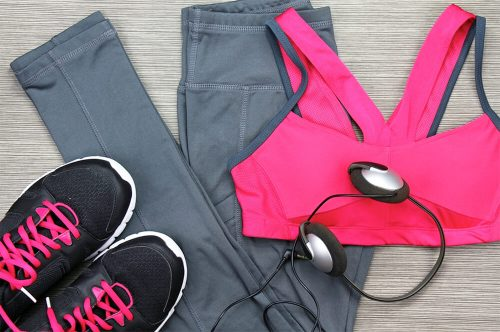 Best Workout Clothes You Should Wear During Physical Activity