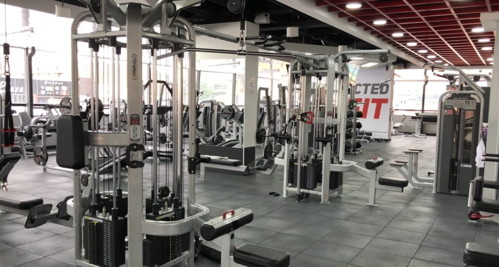 best multi-gym for home