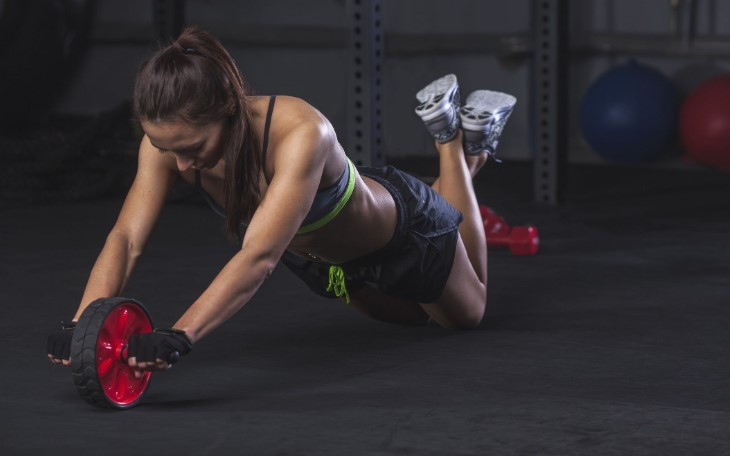 Best Core Exercises for Women to Burn Belly Fat
