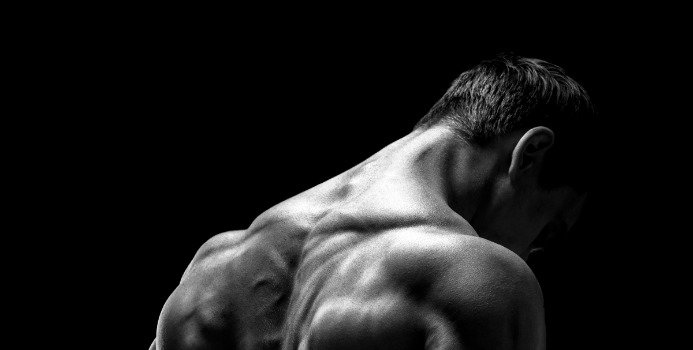 best workout for strong back